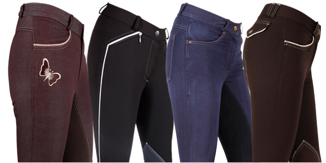 Tarun Textiles breeches and jodhpurs